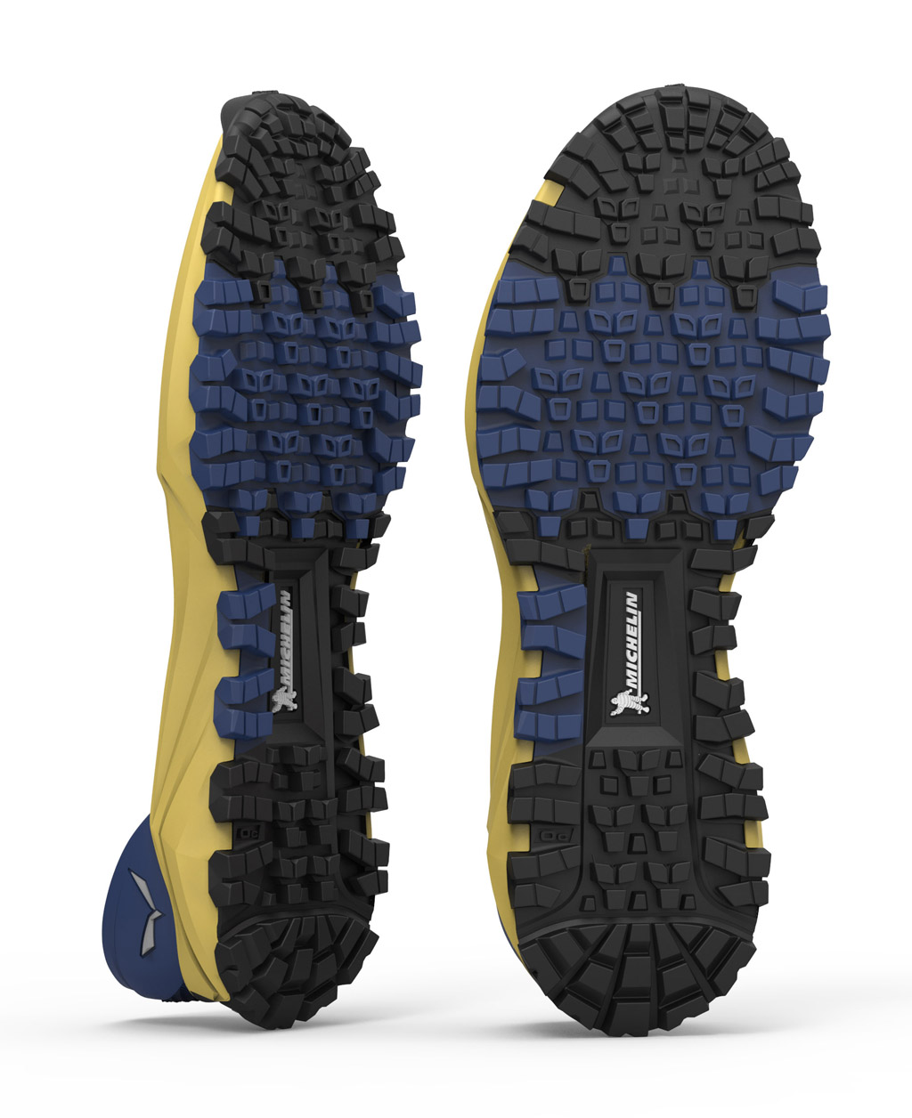 Michelin Multi Track, la suola per scarpe Salewa estate 2017