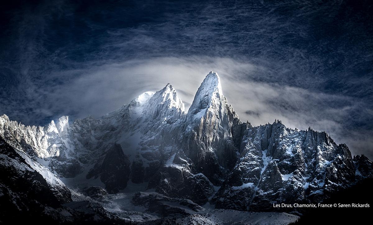 Banff Mountain Film Festival: programma in Italia