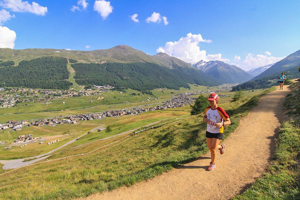 Trekking a Livigno: alla scoperta dei sentieri più belli
