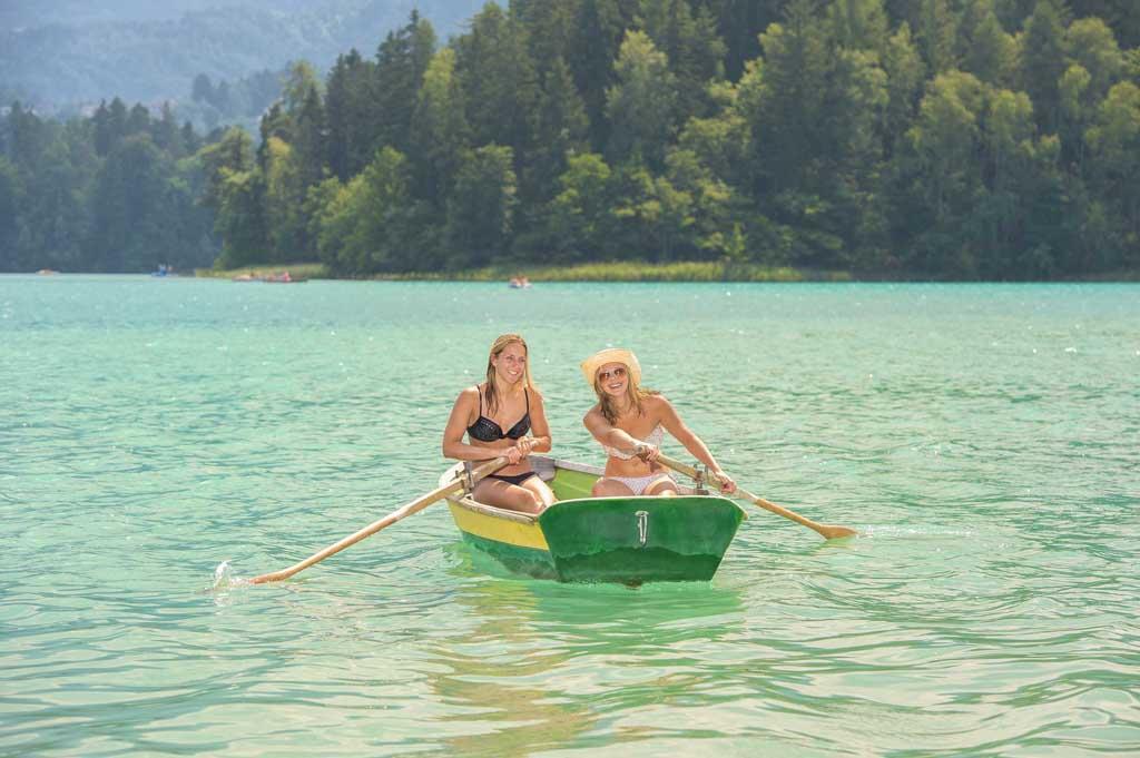 Villach: vacanze attive sulle Alpi