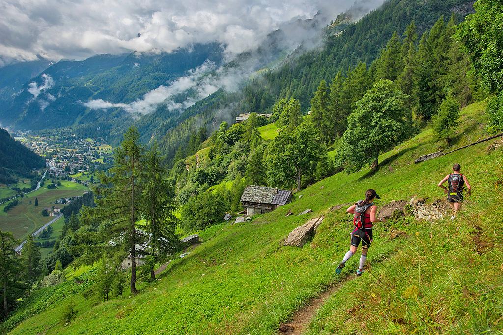 4K, la nuova Endurance Trail della Valle d'Aosta