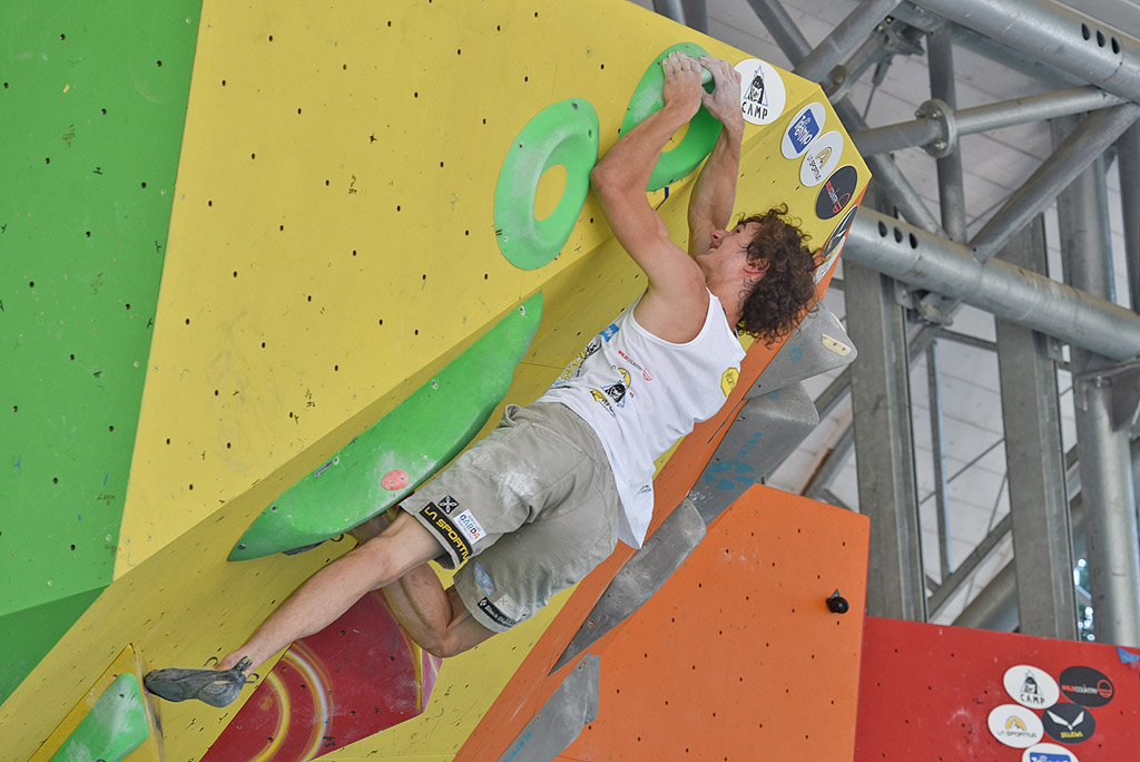 Adam Ondra vince il Rock Master Festival – Classifica