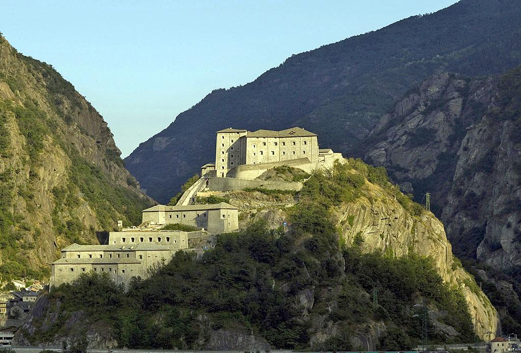 Meteorologia, Alpinismo e Sport di montagna: convegno al Forte di Bard