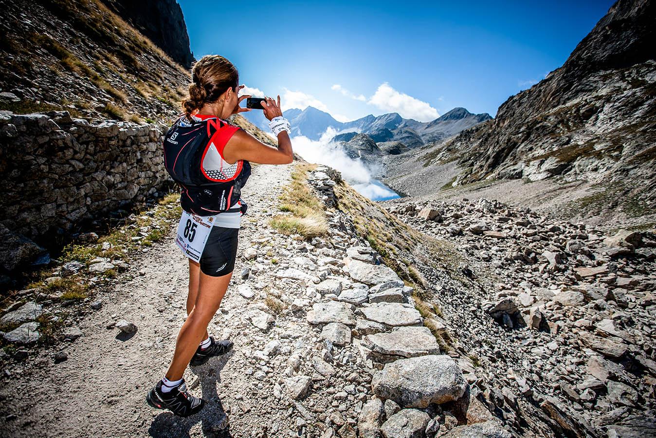 Trail del Parco delle Alpi Marittime al via