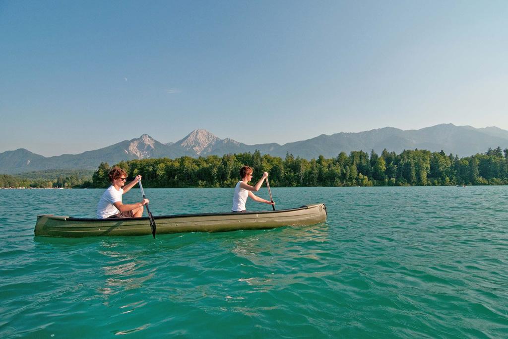 Villach: offerta vacanze