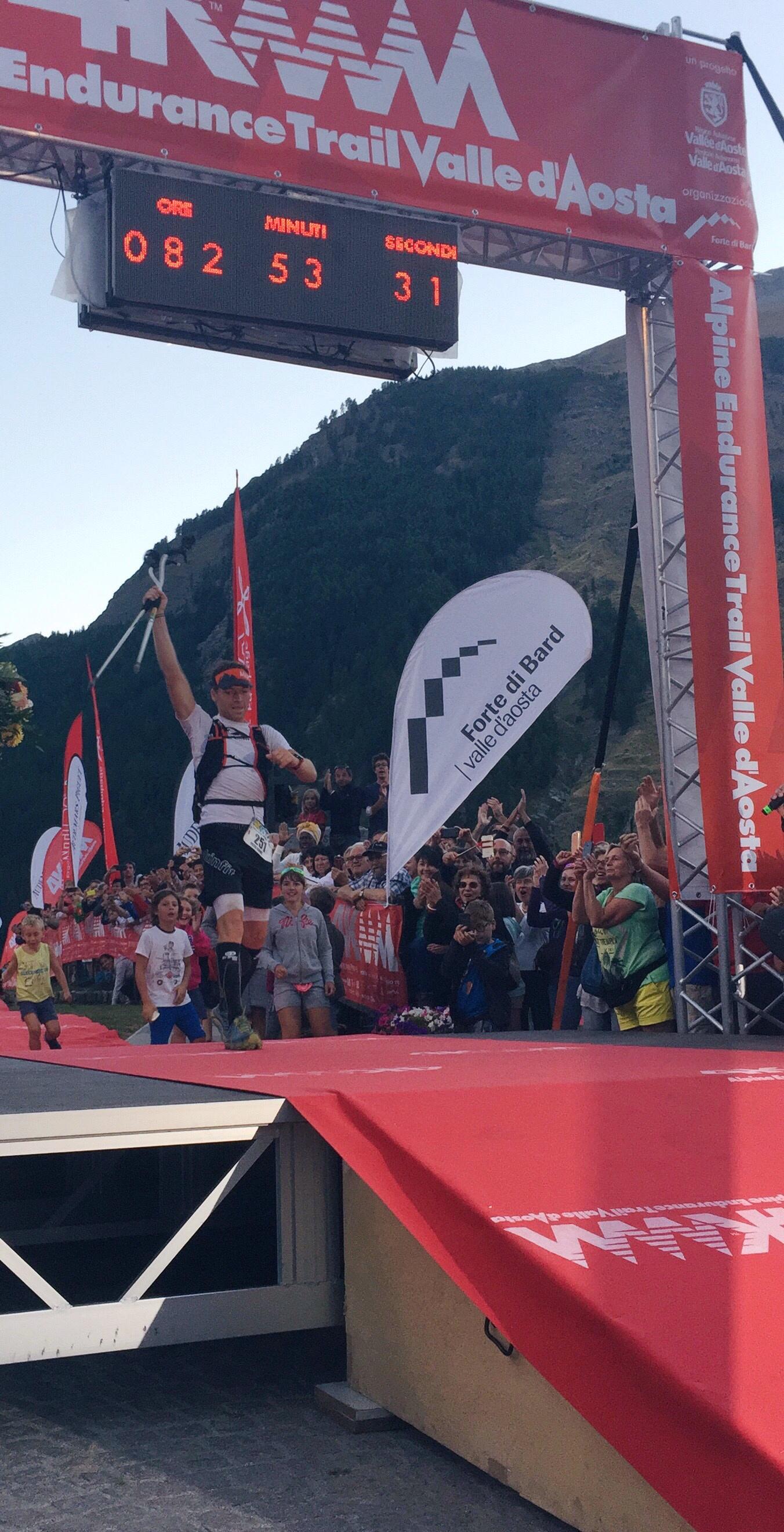 4K Trail: vince Peter Kienzl