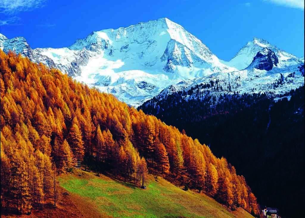 Autunno in Alto Adige