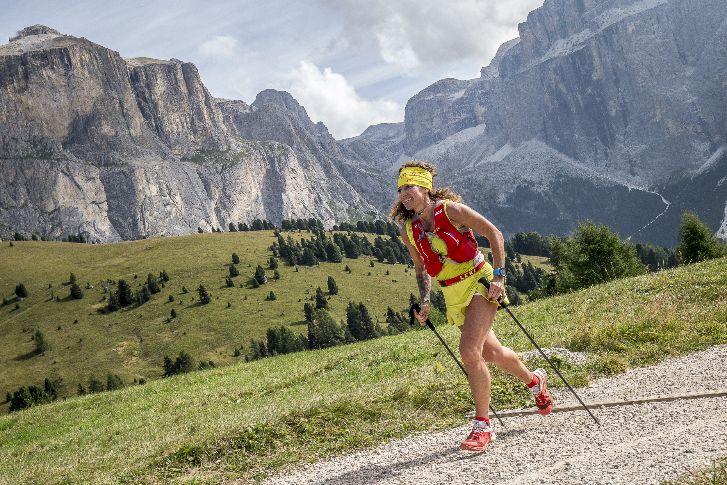 Annullato il Sellaronda Trail Running