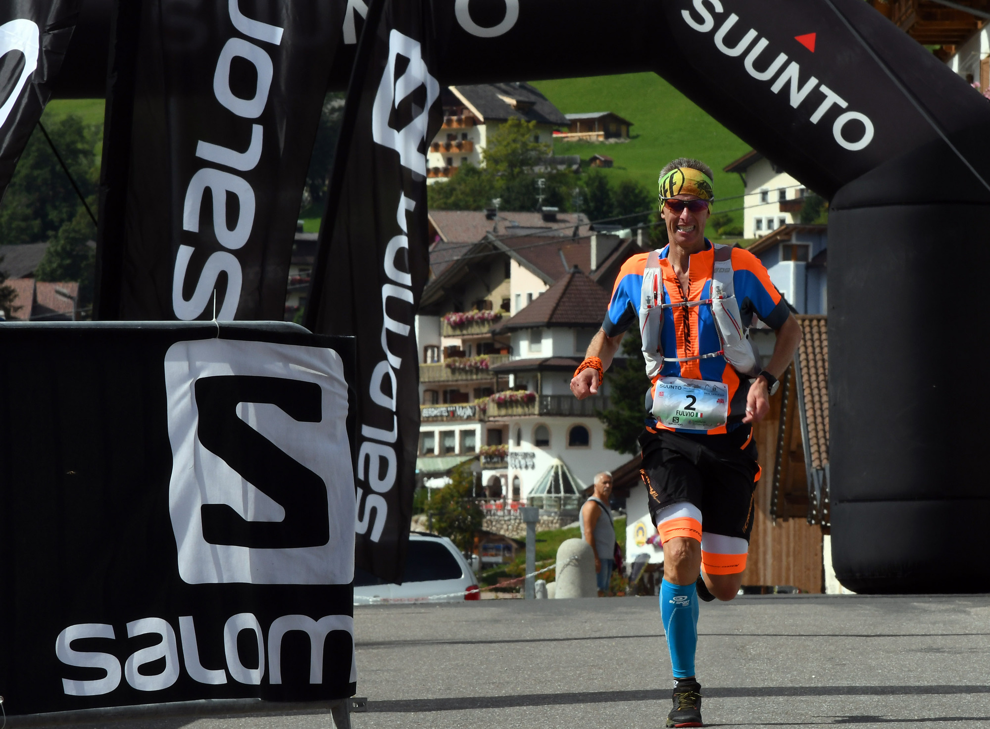 Sellaronda Trail Running: classifiche e fotografie 2016