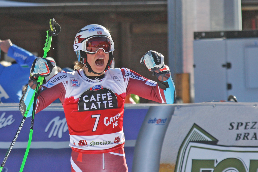 Classifica slalom gigante Are: Henrik Kristoffersen è Campione del Mondo