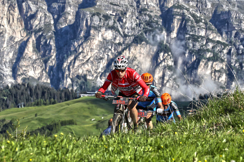 Hero Suedtirol Dolomites 2017