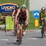 Livigno Icon Extreme Triathlon: la fase di ciclismo