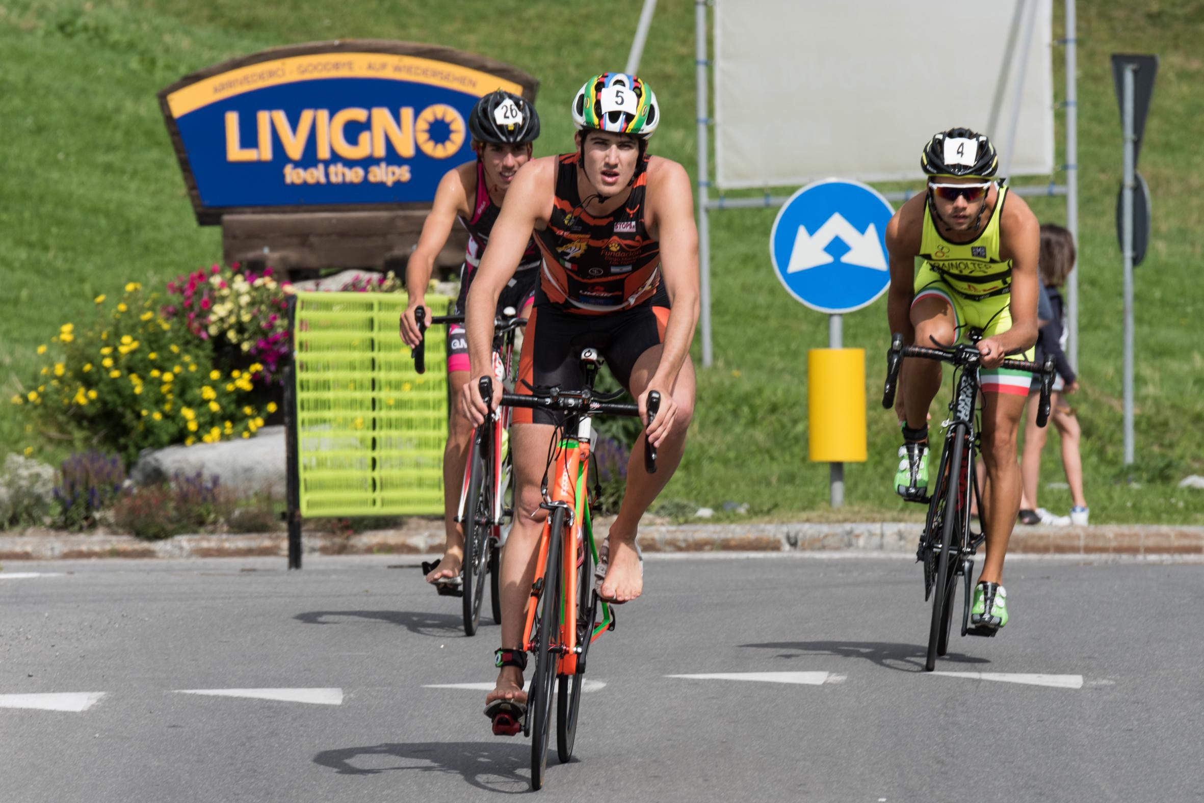 Classifica Icon Livigno Xtreme Triathlon 2021