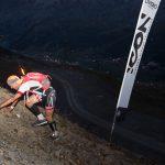 Livigno Icon Extreme Triathlon: la corsa in salita
