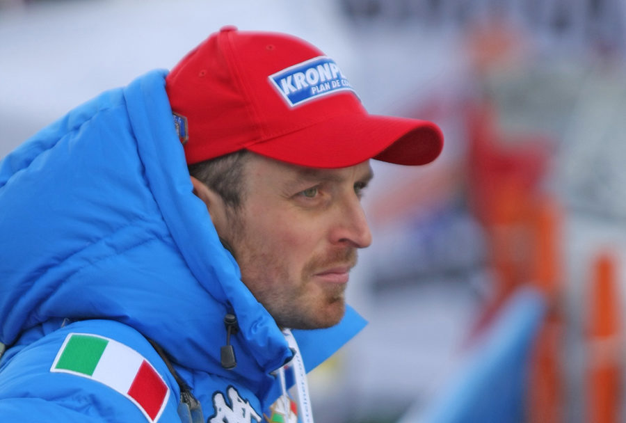 Infortunio per Manfred Moelgg: dichiarazioni dopo l'intervento