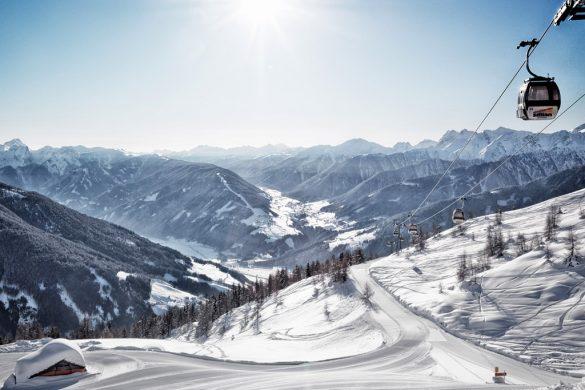 Piste da sci alpino in Alta Pusteria