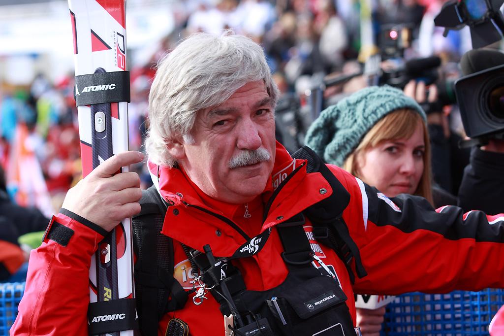 Sci alpino: è mancato Robert Brunner