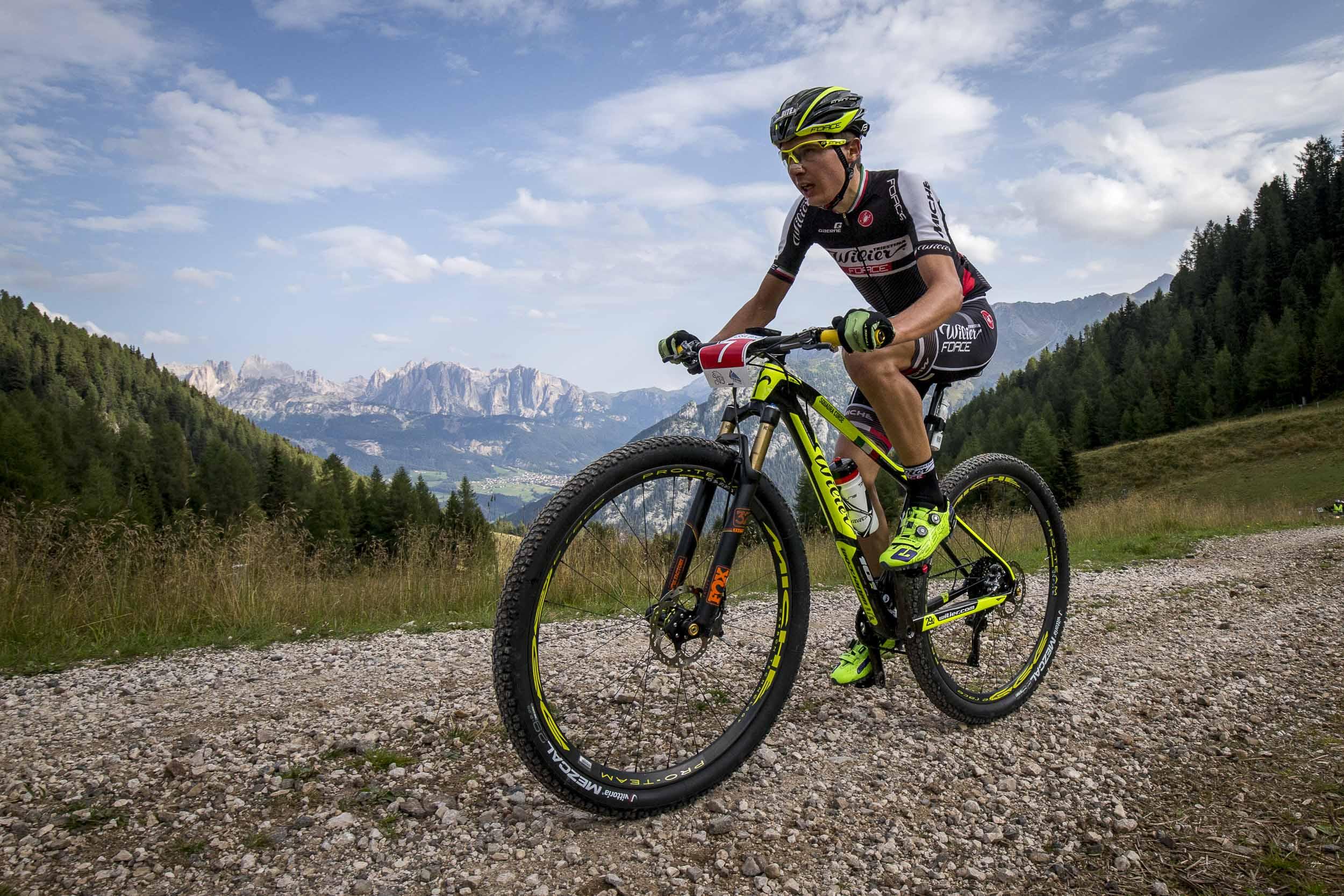 Val di Fassa Bike 2016: classifiche e fotografie