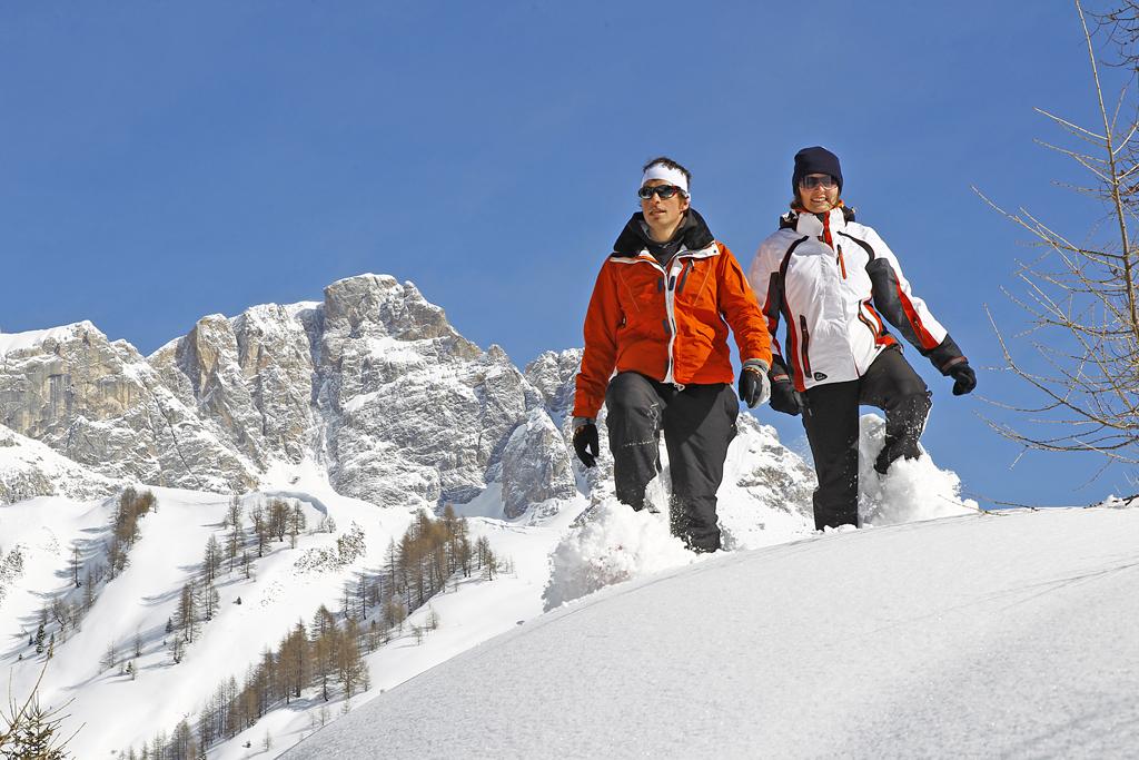 Moena, Perla delle Alpi - Val di Fassa - Outdoor nella natura