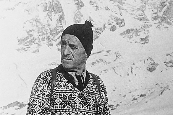 Piero Ghiglione, giornalista dell'avventura