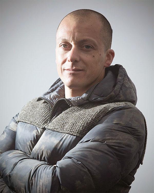Max Blardone commentatore di Rai Sport