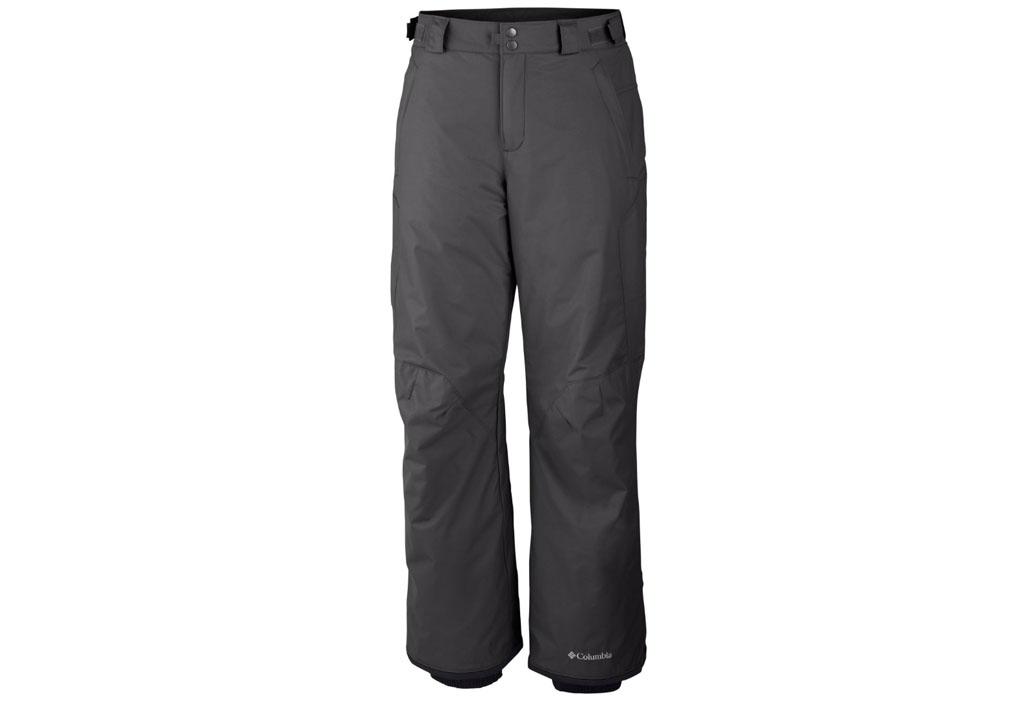 Pantaloni Columbia invernali, modello Bugaboo II