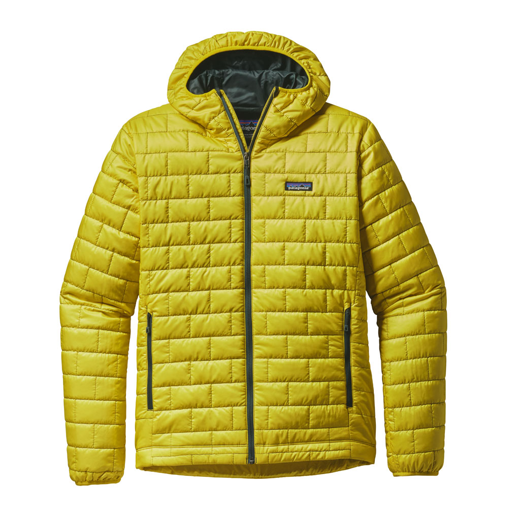 best website 9b1aa 7ddc6 Patagonia Nano Puff Hoody uomo - DiscoveryAlps il Blog delle ...