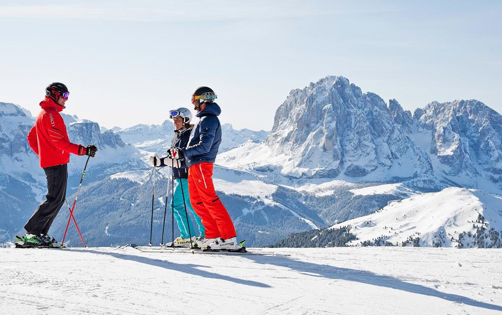 Val Gardena: offerta settimana bianca
