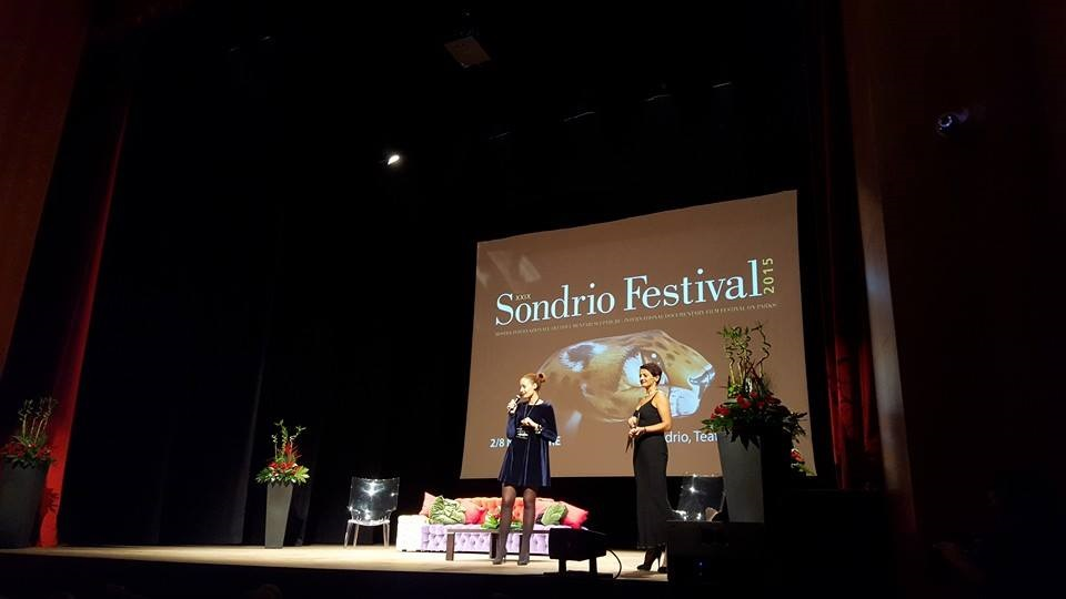 Sondrio Festival: programma 2016