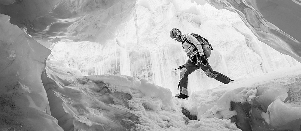Alpinismo con The North Face Summit Series