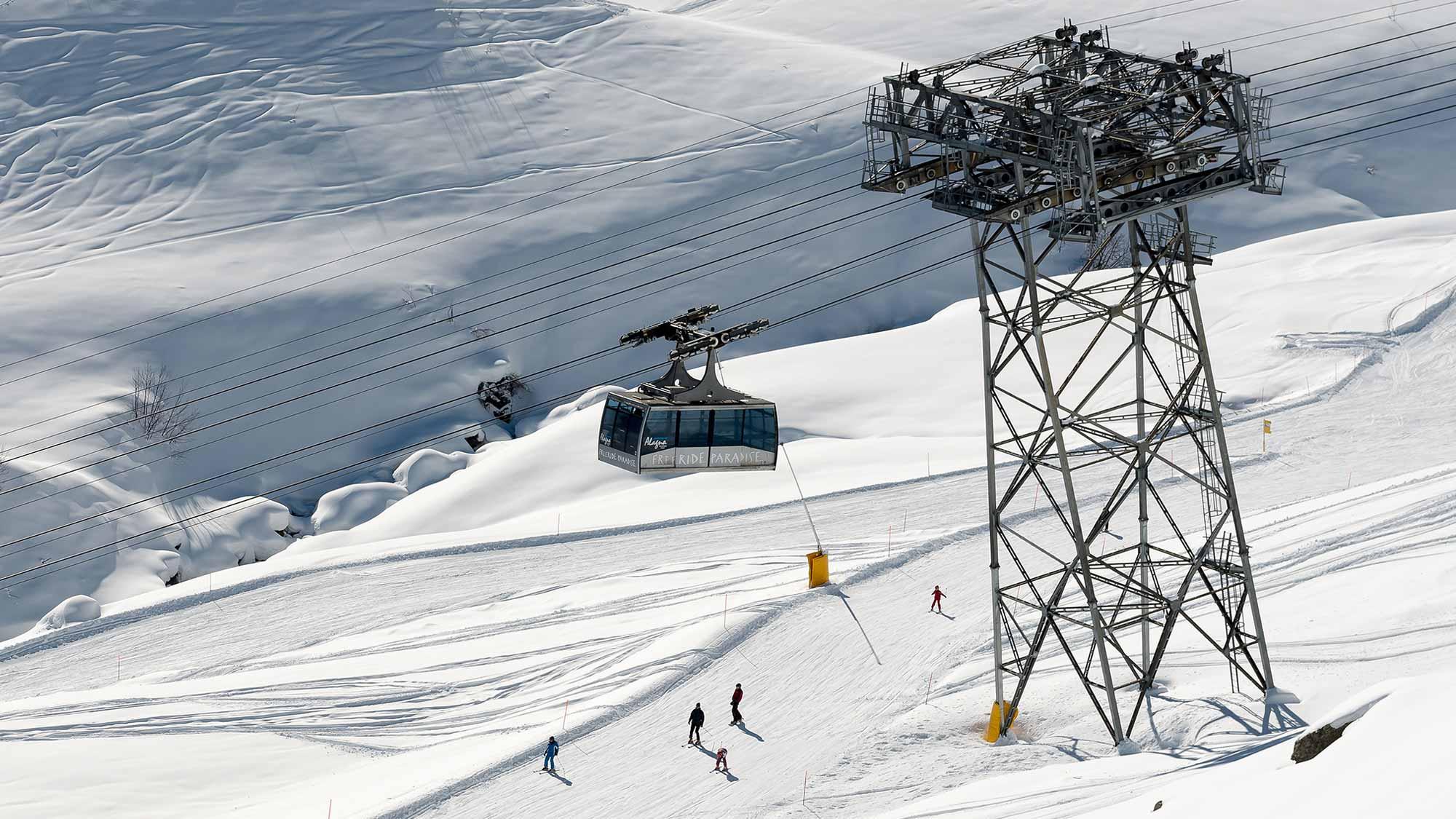 Covid-19: chiusura impianti Monterosa Ski