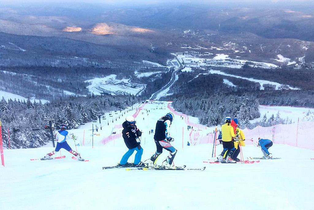 Lo slalom speciale di Killington a Mikaela Shiffrin