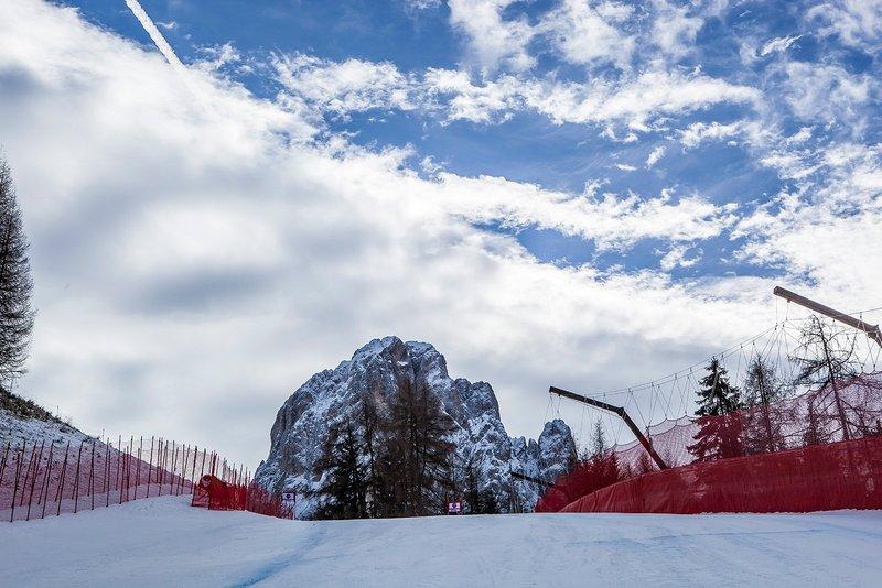 Coppa del Mondo di sci femminile in Val Gardena: programma gare e biglietti