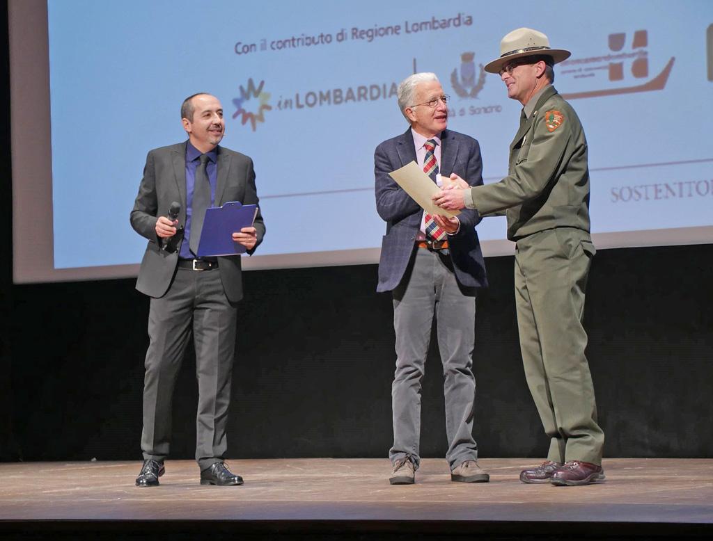 Sondrio Festival 2016: i film vincitori