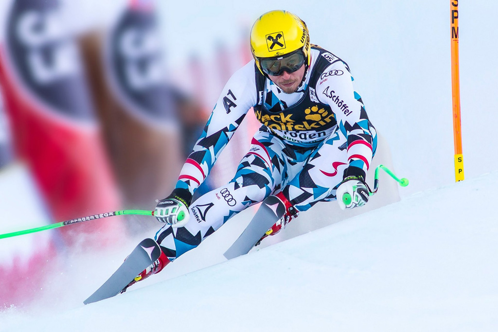 Discesa libera Val Gardena: classifica e interviste