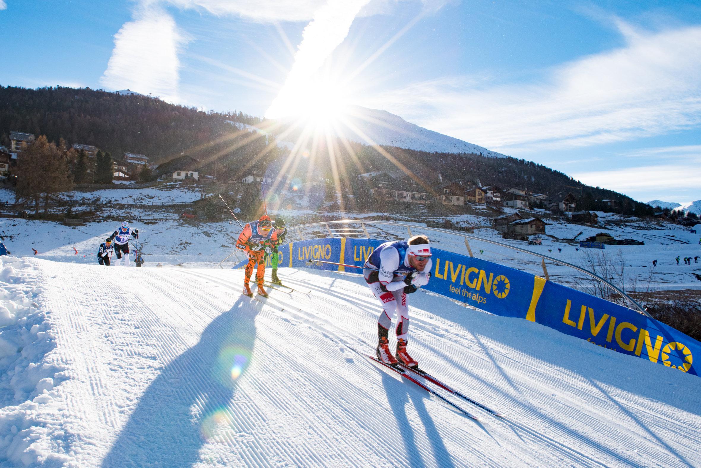 Livigno Comune Europeo dello Sport 2019