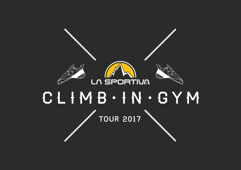 La Sportiva Climb GYM Tour