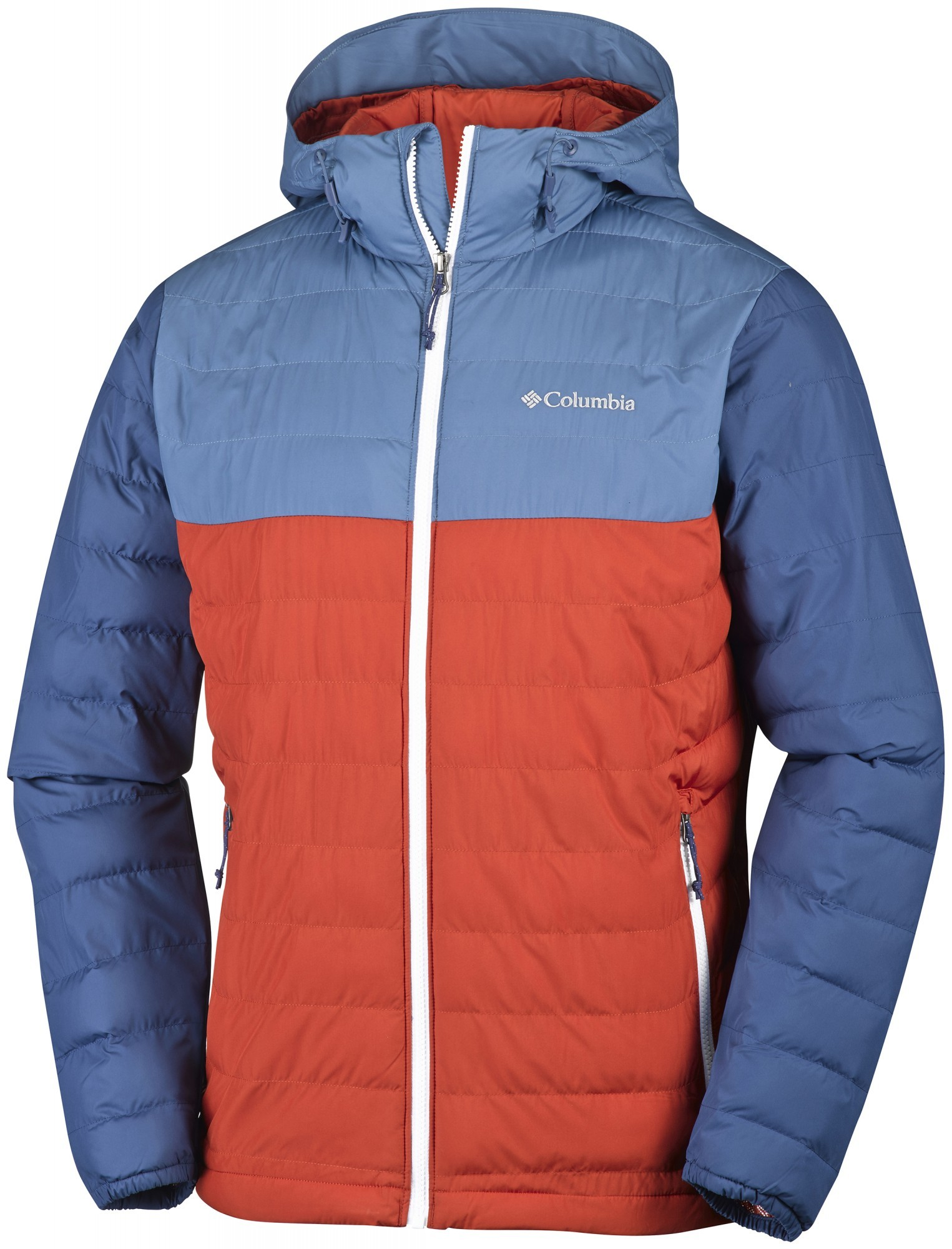 Giacca Columbia Powder Lite: divertirsi in inverno