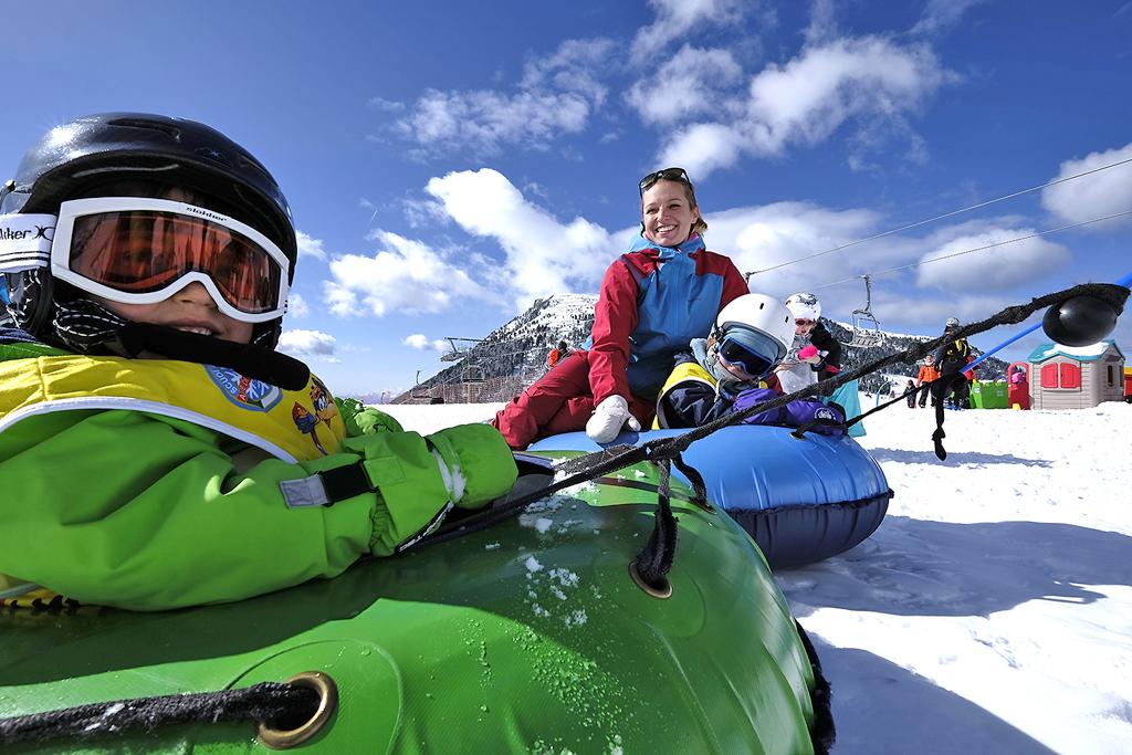 Val di Fiemme: offerte neve per famiglie