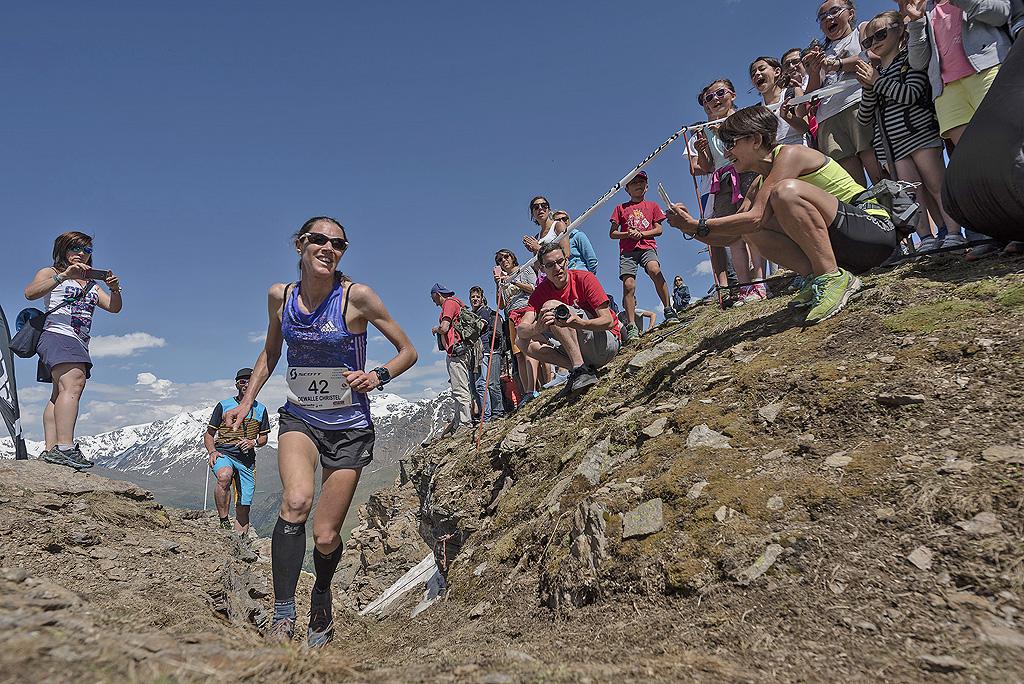 Valtellina Skyrunning Experience