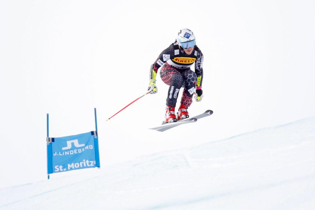 Classifica slalom gigante Hinterstoder 2020
