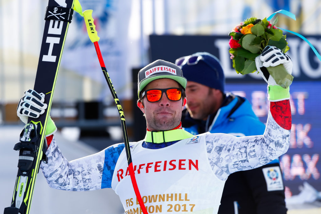 Classifica discesa libera Beaver Creek 2019