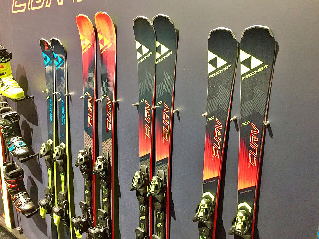 ISPO Monaco, la grande fiera degli sport invernali