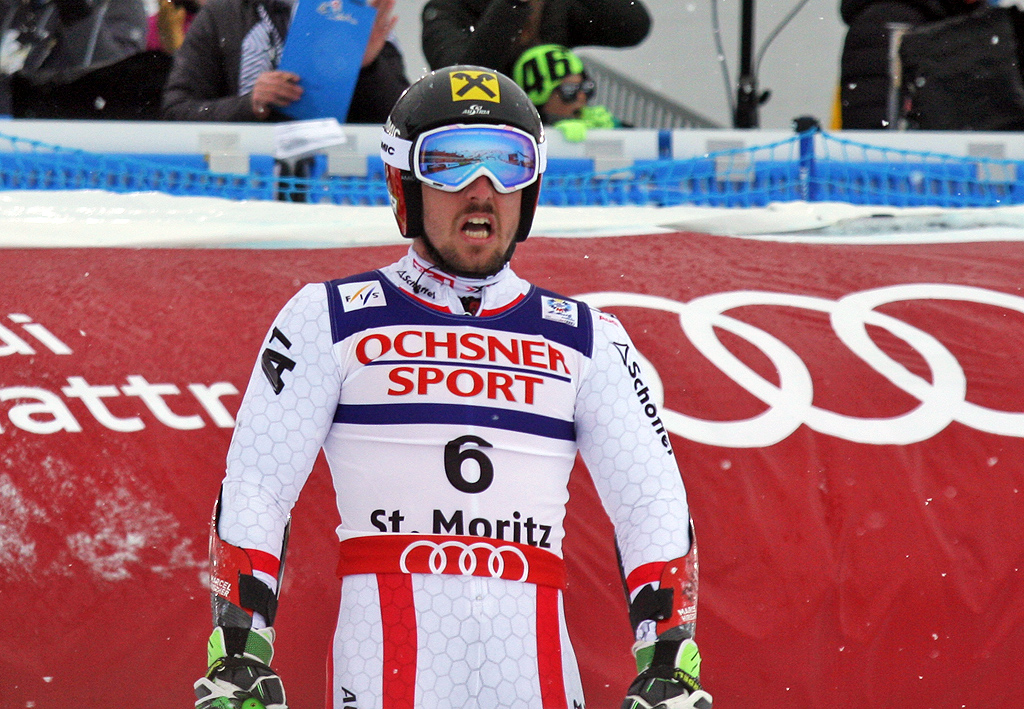 Classifica slalom Schladming: Marcel Hirscher domina la Planai
