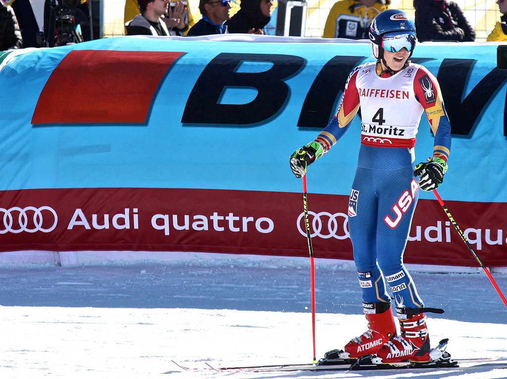 Classifica gigante femminile Courchevel 2020: vince Shiffrin, miracolo Brignone – Le interviste