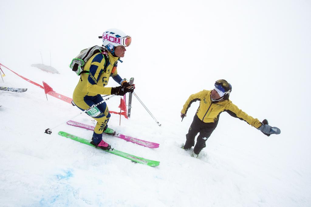 Scialpinismo, Mondiali Alpago-Piancavallo: risultati