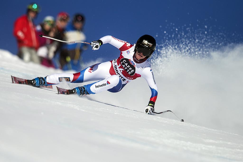 Campionati del Mondo di sci 2017 al via