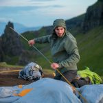 Nuove giacche Apex Flex The North Face in Flexible Woven GORE-TEX