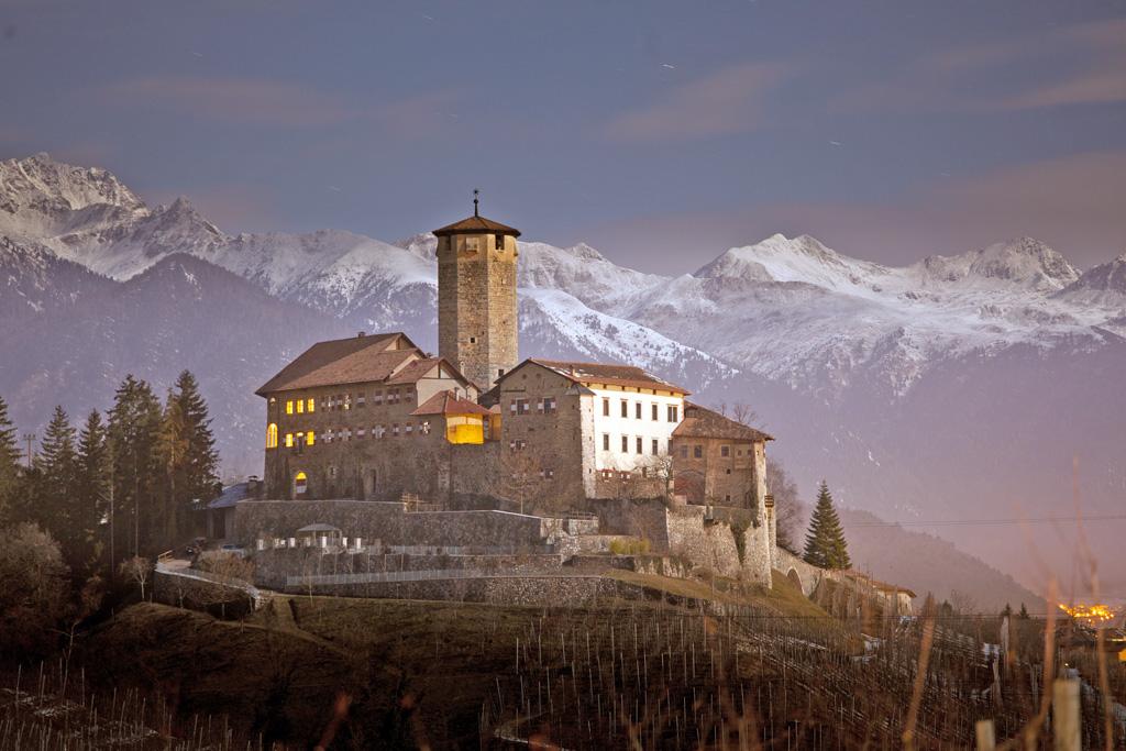 Castel Valer aperto per i visitatori: emozioni e storia in Val di Non