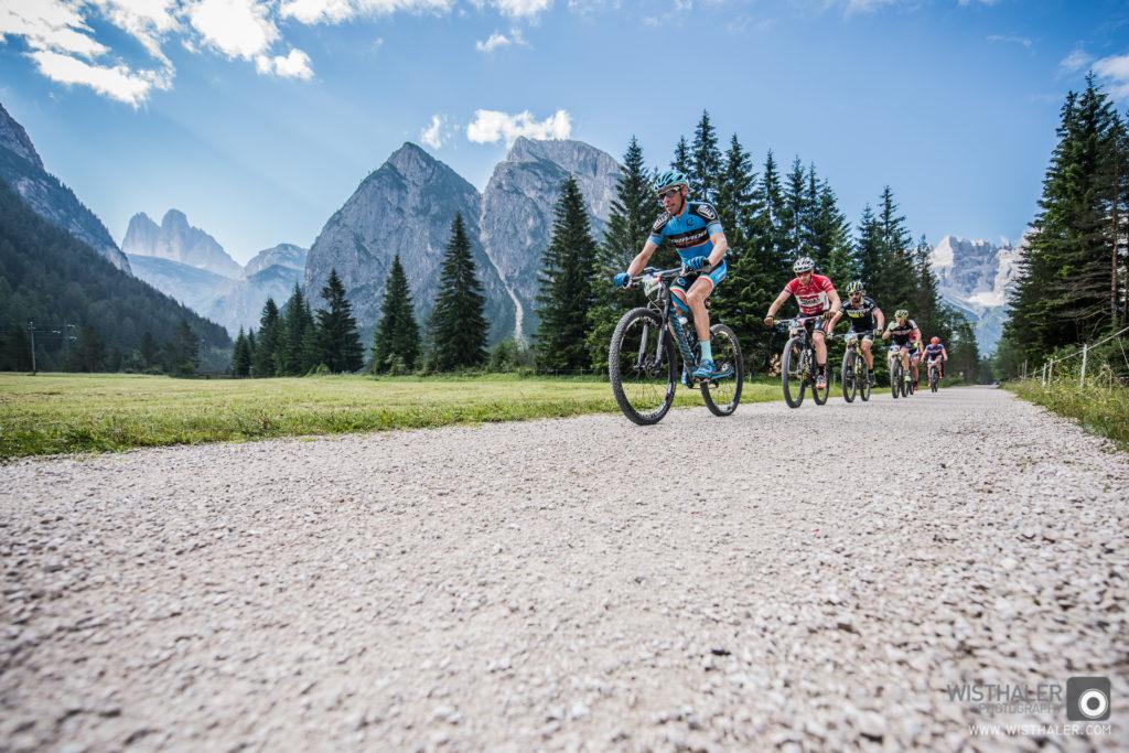 Dolomiti Superbike 2019: data, percorsi e iscrizioni aperte online
